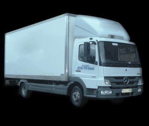 Cole Hire Self Drive Vans: Van Hire & Mini Bus Hire