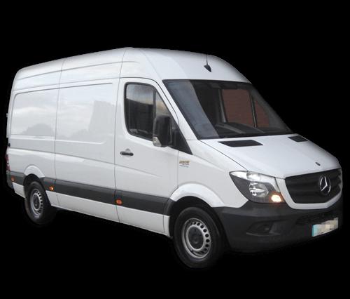 Cole Hire Self Drive Vans: Arrow Self Drive